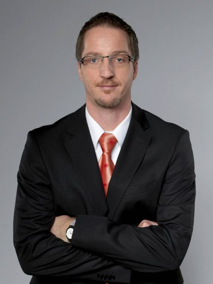 Dr. Thorsten Hauck