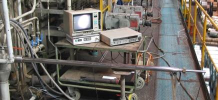 Videoperiskop Anwendung