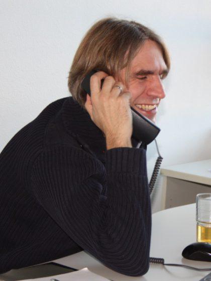 Jens Brandenburger