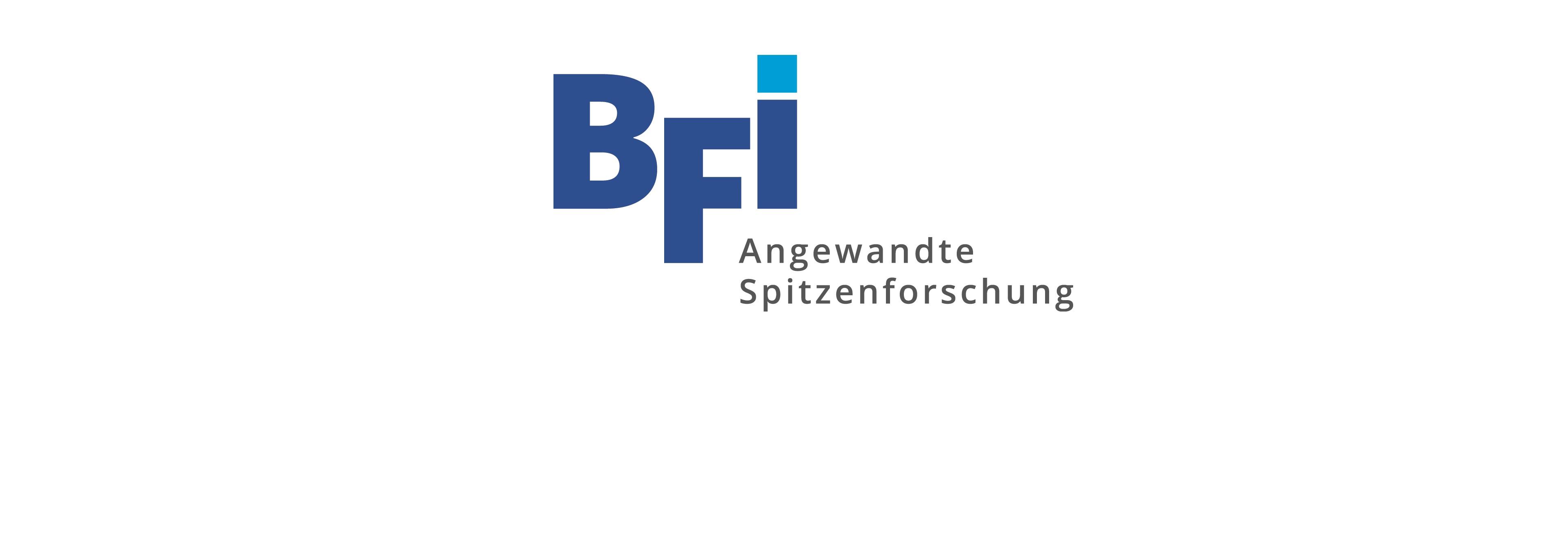 logo BFI Meldung