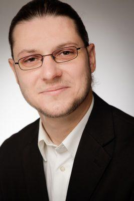 M.Sc. Moritz Loos