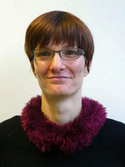 Dr. Birgit Palm