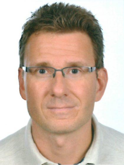 Gerald Stubbe