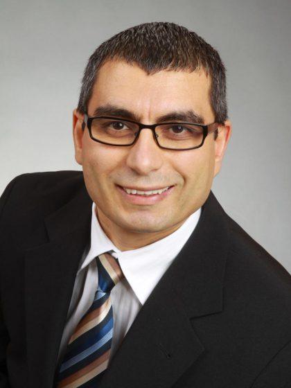 Dr. Yalcin Kaymak