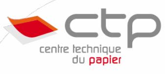 Centre Technique de l'Industrie des Papiers, Cartons et Celluloses