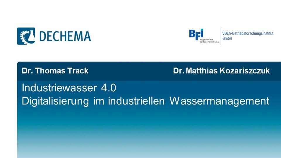 DECHEMA_IndustrieWasser40_JT2018