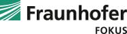 Das Fraunhofer-Institut für Offene Kommunikationssysteme FOKUS