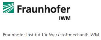 Fraunhofer-Institut für Werkstoffmechanik IWM