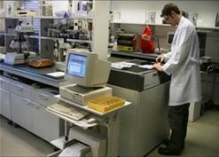 Labormessungen