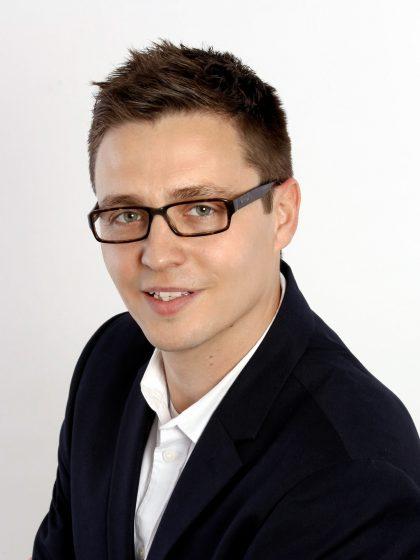 Dr.-Ing. Carsten Rein