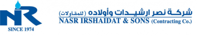 Irshaidat Co. For Trading & Contracting (IWT)