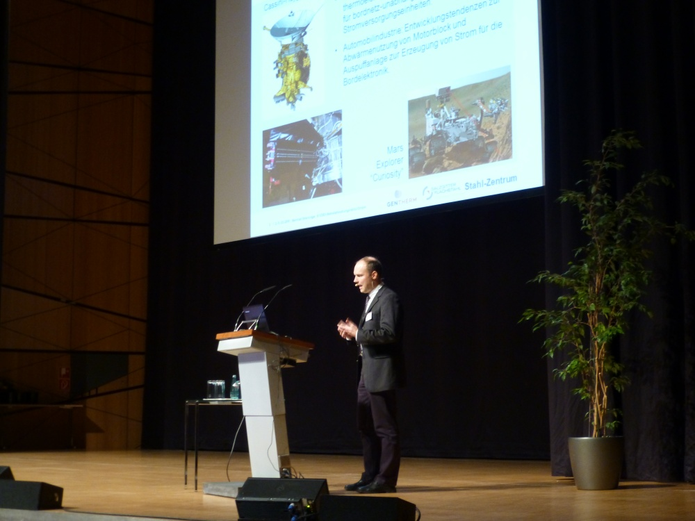 Stranzinger 8. Darmstädter Energiekonferenz
